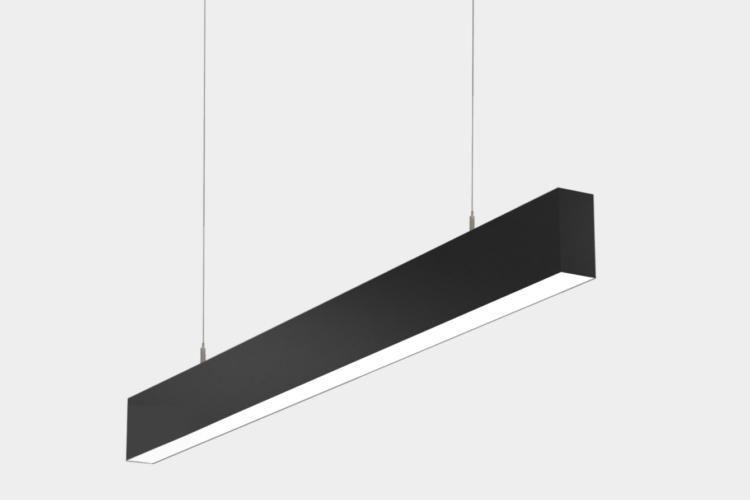 Серия LedLine. Линейные светодиодные светильники купить в Санкт-Петербурге