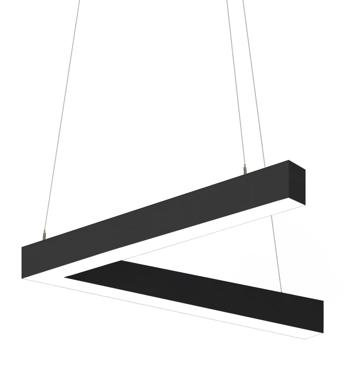 Светильник Style-5070. 1000×1250мм. 4000К/3000К. 38W/81W купить в Санкт-Петербурге