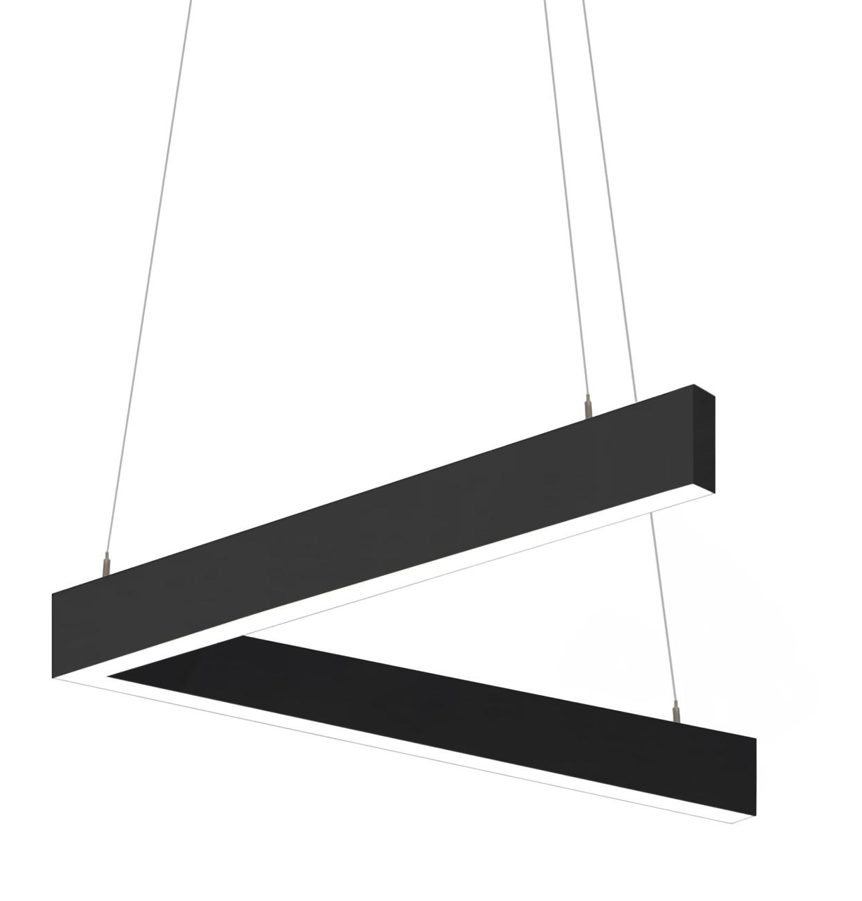 Светильник Style-3567. 1000×1000мм. 4000К/3000К. 34W/72W купить в Санкт-Петербурге